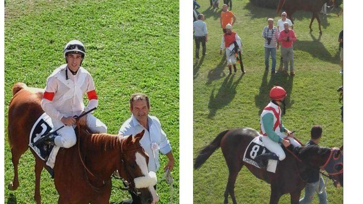 Internazionali 2015, brindano le femmine Tosca Prepotente e Tirana de Bonorva