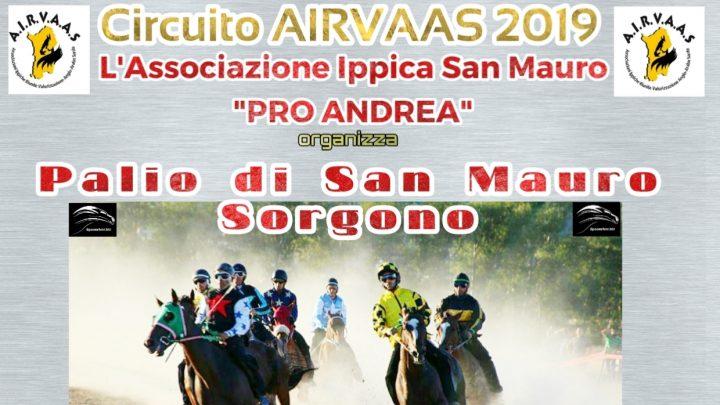 AIRVAAS: si parte il 26 Maggio da Sorgono…. con Spoonriver.biz.