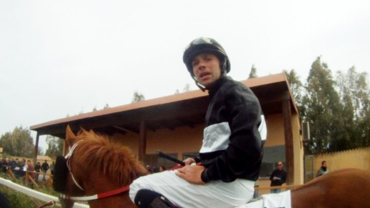 Classifica Sarda jockey 2019: sempre Dettori leader, inseguito ora da Murru…