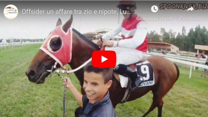 Clip|Offsider e Luca Cottu trionfano in G.R, highlights e interviste.