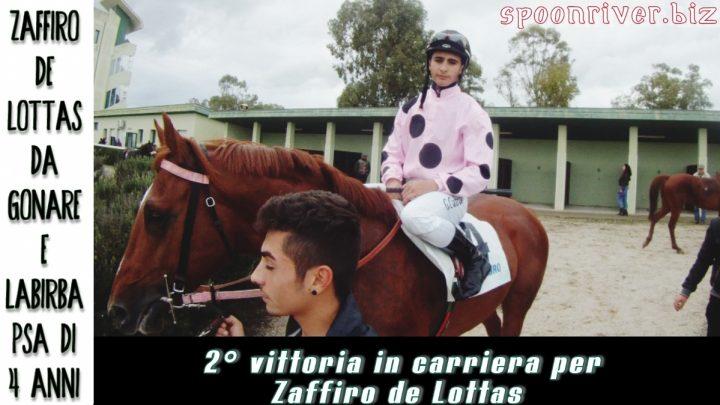 Clip|ritorno al successo per il psa Zaffiro de Lottas, highlights e interviste.