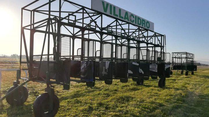 Villacidro: i partenti di Lunedì 09 Dicembre.
