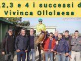 Clip| cala il poker Vivinca Ollolaesa, highlights e interviste