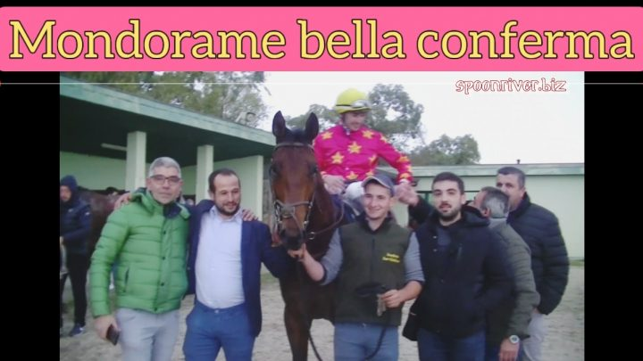 Clip| la bella conferma di Mondorame, highlights e interviste