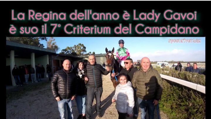 Clip| Lady Gavoi la Regina assoluta del 2019, è suo il Criterium del Campidano, highlights e interviste.