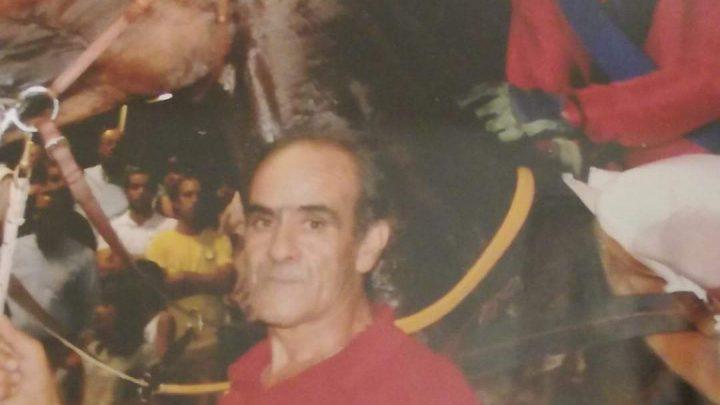 Ippica Sarda in lutto per la scomparsa del trainer Pino Cherchi.