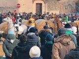 Buti: strepitosi Fenu e Umatilla vincono per Ascensione