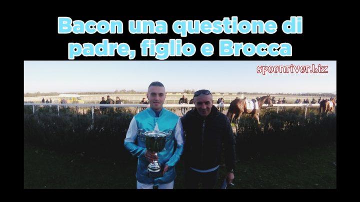 Clip| Bacon regala il successo alla connection Brocca padre e figlio, highlights e interviste