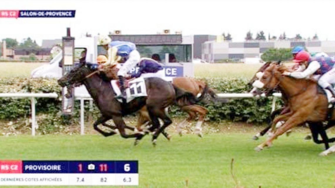 Francia: il jockey Antonio Orani trionfa a Marsiglia.